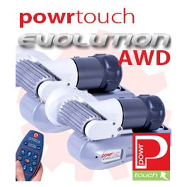 Powrtouch evolution AUTO AWD