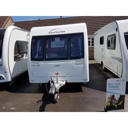 LUNAR QUASAR 546 £13,250. NOW £12,995