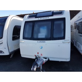 Lunar Lexon 590 2019..WAS £22,999 NOW £20,995 *SAVING £2,004*