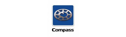 New Compass Caravans