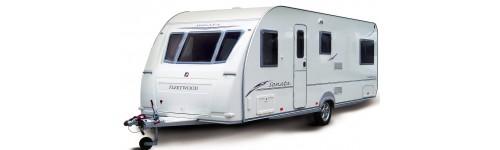 Approved used Caravans