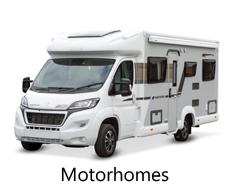 motorhomes for sale